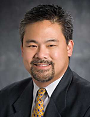 Ming-teh Chen, MD - Community Hospital of the Monterey Peninsula